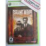 Silent Hill Homecoming Para Xbox 360 Completo Gran Juego