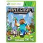 Sw Xbox360 Minecraft .