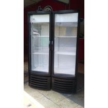 Refrigerador Comercial 2pts, Marca Criotec
