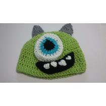 Gorritos Monster Inc