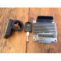 Kit Encendido Llave Ecu Computadora Corsa Tornado 1.8 Std