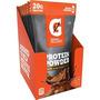 Gatorade Polvo De Proteína De Chocolate (6 Bolsas Individual