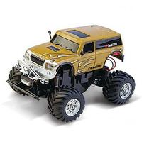 Camioneta Miniatura Control Remoto - Modelos 2