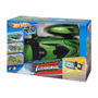 Terraniac Hot Wheels Mattel Verde