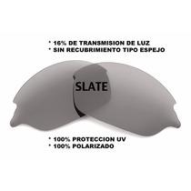 Micas Revant Optics P/oakley Romeo 2 Polarizadas Bajo Pedido