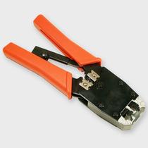 Pinza Ponchadora 3en1 Para Cable Rj45 / Rj12 / Rj11