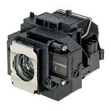 Epson Asamblea Proyector De Elplp46 Con Alta Calidad Proyect