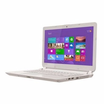 Laptop Toshiba L45d Con Mochila Y Audifonos Skullcandy Hesh2