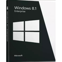 Windows 8.1 Enterprise Licencia Original Para 5 Pc