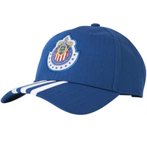 Gorra Deportivo Guadalajara Chivas Ajustable Adidas Ab4746