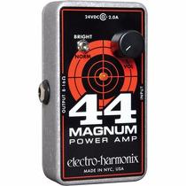 Electro-harmonix 44 Magnum Amplificador De Potencia
