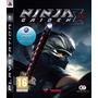 Ninja Gaiden Sigma 2 (ps3) (importación Del Reino Unido)
