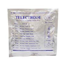 Bolsa Con 50 Electrodos Bioprotech Inch Para Monitoreo (ecg)