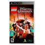 Vg - Lego Pirates Of The Caribbean The Video Game Psp