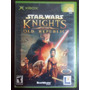 Star Wars Knights Of The Old Republic - Xbox - Game Freaks