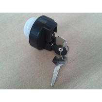 Tapón De Gasolina Np300 Frontier Pro 4x Con Llave