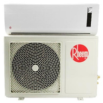 Aire Mini Split Frio/calor 12000 Btu 115v Rheem.