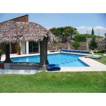 Casa Sola En Oaxtepec, Trapiche