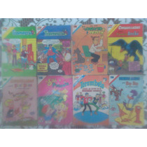 Comics Travesuras,lorenzo Y Pepita,chiquilladas, Etc