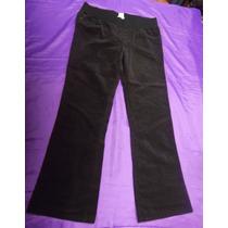 Pantalon Jeans Ho Baby¡¡ Pana Maternidad Talla Grande L