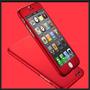 Funda Iphone 5se/5s/5 Policarbonato 360 Grados + Cristal