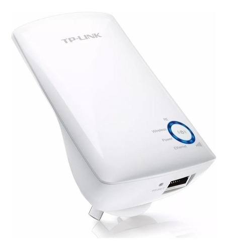 Repetidor Tp-link Tl-wa850re Blanco
