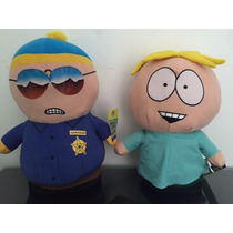 Leopold Butters Stoch Y Cartman 20cms $690.00