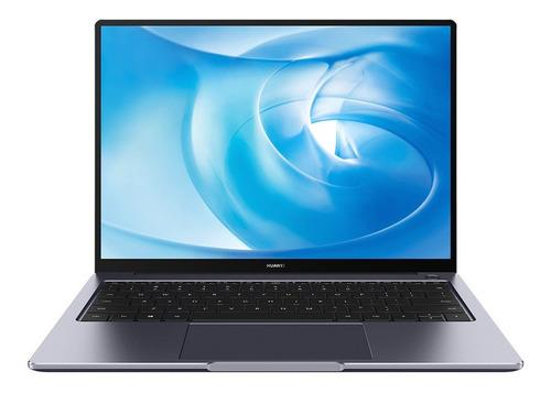 Laptop Huawei Matebook 14  I5,512 Gb + 8gb Ram-nvidia®, Gris