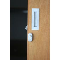 Chapa O Mecanismo Para Puerta Corrediza Pocket Door Mazcomer