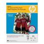 Papel Hp Advance Glossy Photo Paper Paq.25 Hojas Q7852a