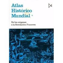 Libro: Atlas Histórico Mundial Pdf