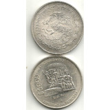 Moneda De 5000 Pesos Impecable