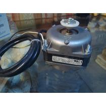 Micromotor De 1/70 Hp 115 Volts Para Unidad De Condensacion