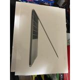 Macbook Pro De 15 Touch Bar 2018 De 256gb Nueva Sellada