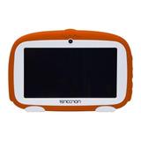 Tablet Necnon M002n-3t 7  16gb Café Con Memoria Ram 1gb