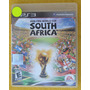 Fifa World Cup South Africa 2010 Ps3 Play Magic