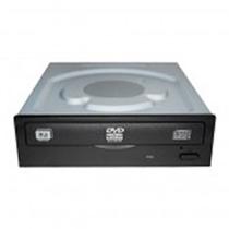 Quemador Dvd Liteon Ihas124-14 Dual-layer Sata 24x Negro +b+