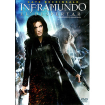 Dvd Inframundo El Despertar ( Underworld: Awakening ) - Marl