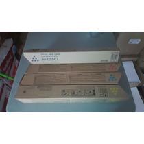Toner Original Ricoh Mpc 4502/5502