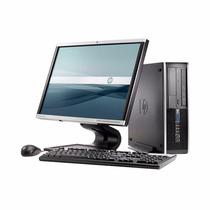 Computadora Barata Core 2 Duo 4gb Lcd 19 Wide Ciber Oferta