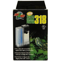 Zoo Med Tortuga Clean 318 Filtro Sumergible