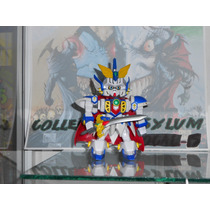 Sd Bb Gundam Wing Warriors