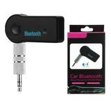 Receptor Bluetooth Transmite A Entradas 3.5mm Autos, Bocinas
