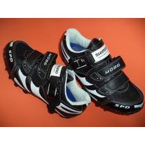 Zapatos Shimano.de Montaña Mod. M-086 Talla 24.cm. Nuevos