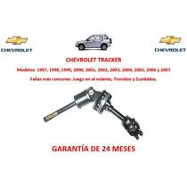 Nudo Direccion Hidraulica Cremallera Chevrolet Tracker 2003