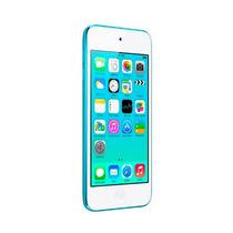 Ipod Touch 32gb Apple Md717e/a Color Azul +c+