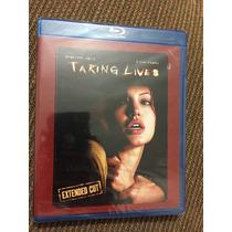 Taking Lives Coleccionista De Huesos Angelina Jolie Extendid