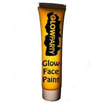 Pintura Glow Corporal Neon Glow Party Original No Toxico