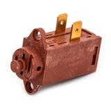 Motor Cera Termoactuador O Freno Lavadoras Mabe Easy Amaz /o
