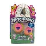 Hatchimals Colleggtibles Pack 2 Huevos Brillante Spin Master